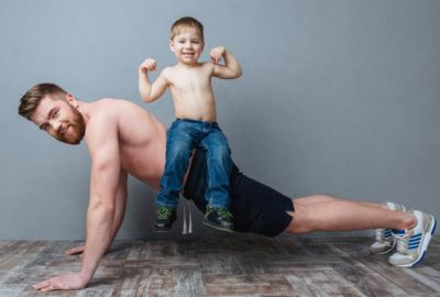 a quel age debuter la musculation