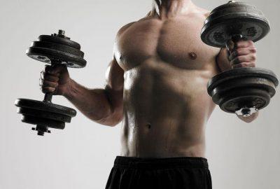 pré-fatigue musculaire